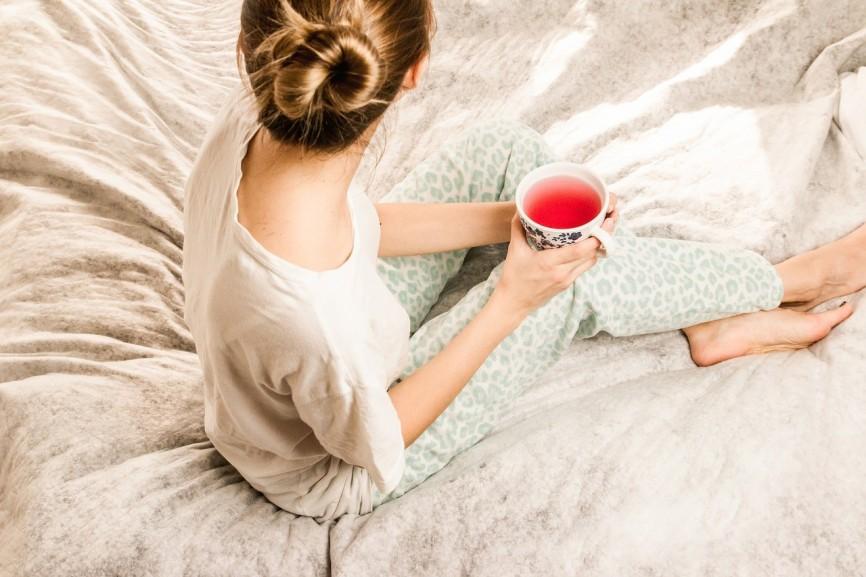 Twardy materac H4 – stabilne podparcie i wysoki komfort snu