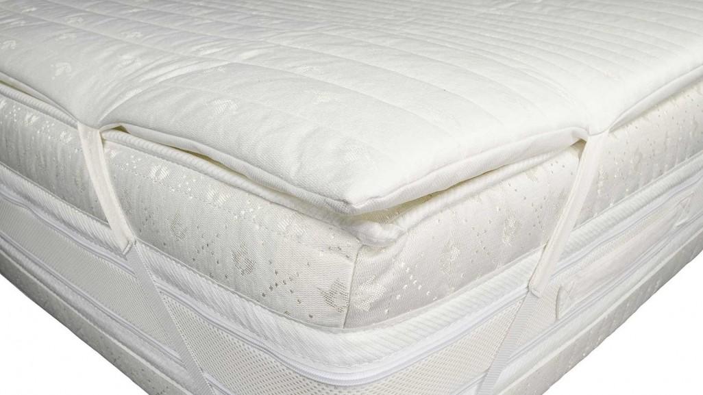 Nakładka na materac, czyli jak zmienić komfort snu!
