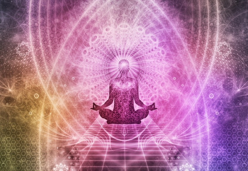 Pozytywny wpływ jogi na sen
