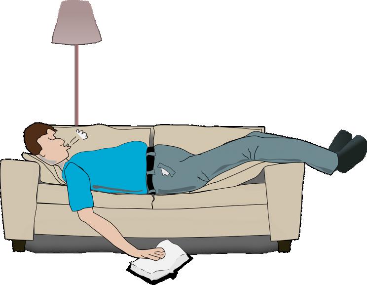 Jaki wpływ ma pozycja snu na wybór materaca – pozycja na plecach