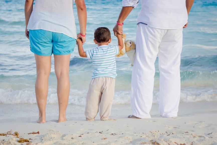 Jeśli dobrze się wyśpisz będziesz lepszym Rodzicem