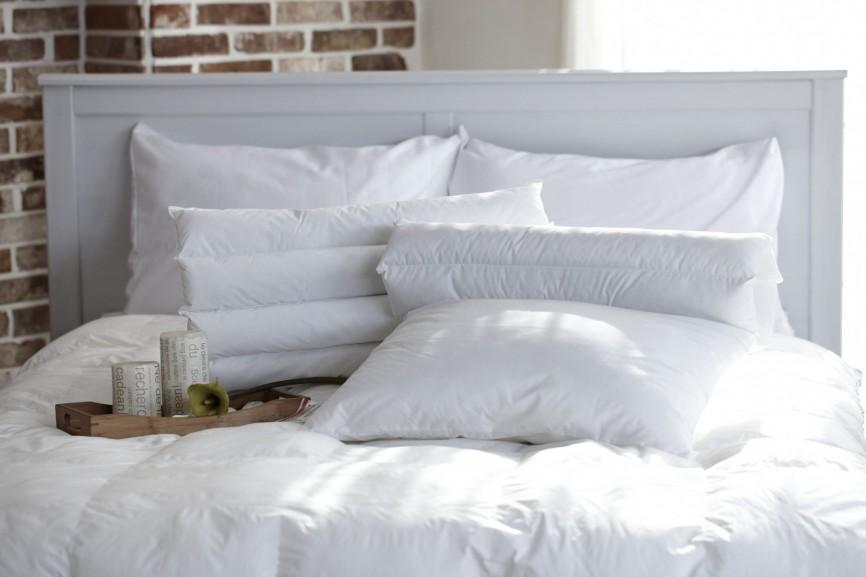 Poduszka idealna  - czyli jaka?