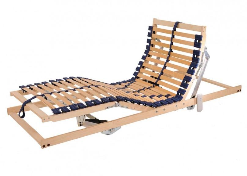 Stelaż do łóżka - solidna podstawa pod każdy materac