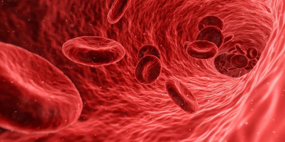 Krążenie krwi a wybór materaca