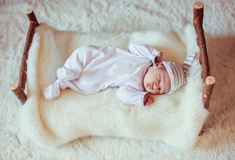 Materace dziecięce - bezpieczeństwo, higiena i komfort dla każdego maluszka