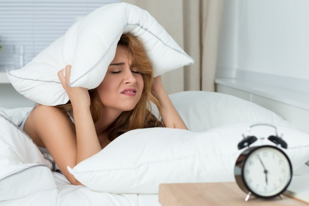Jak długo powinniśmy spać ?