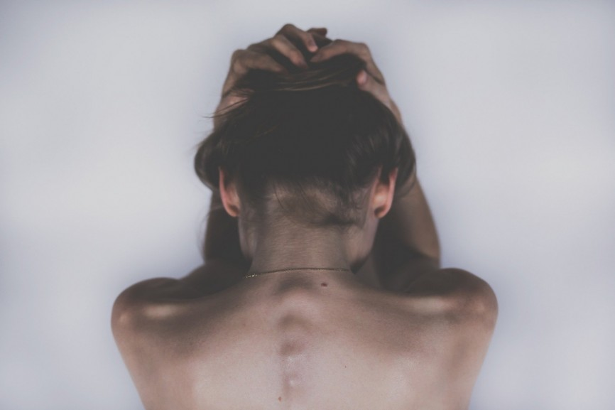 Kręgosłup – fundament naszego ciała