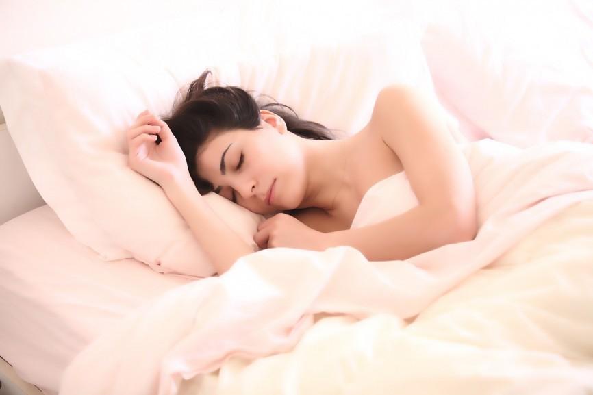 Dobry materac do spania na kręgosłup