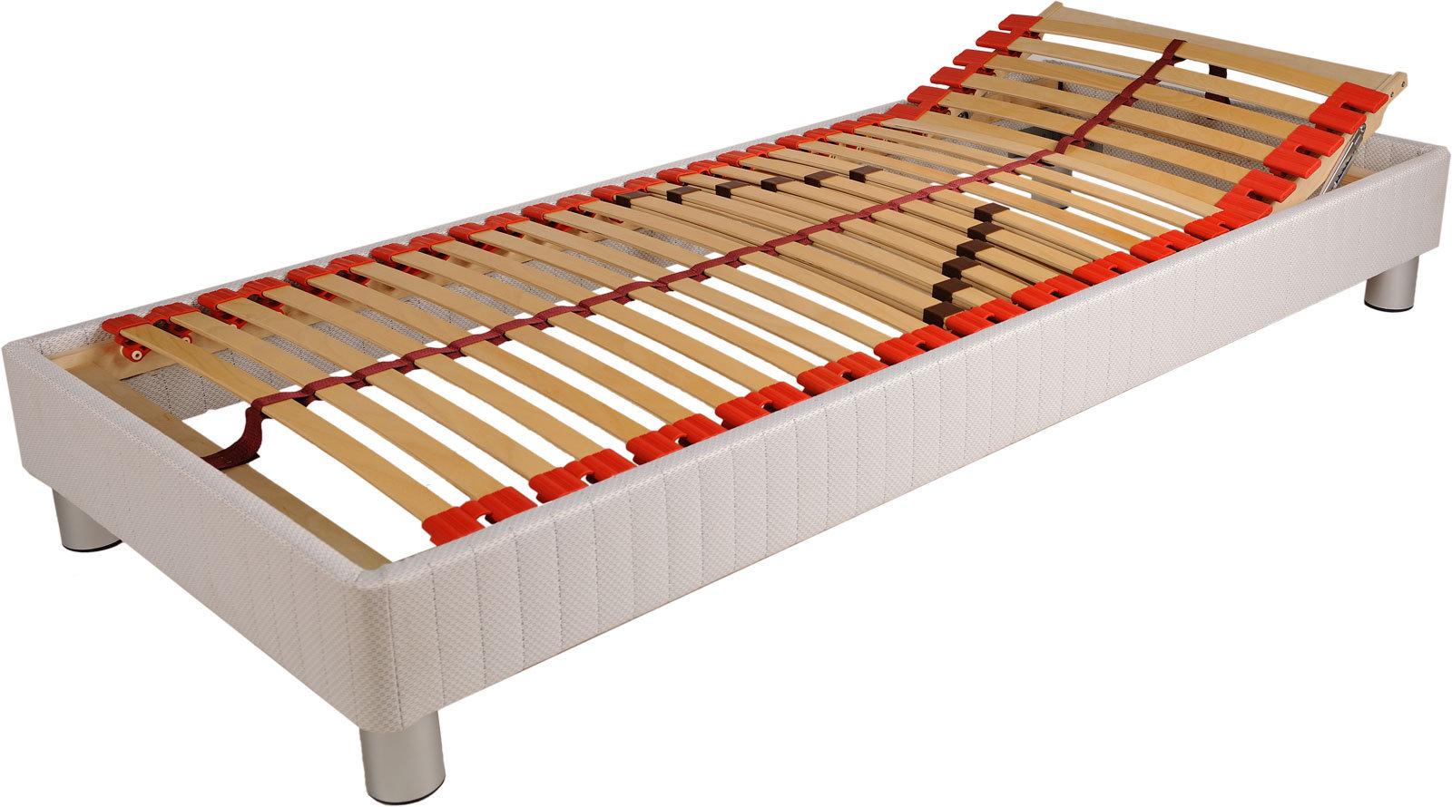Stelaż Do łóżka Solidna Podstawa Pod Każdy Materac