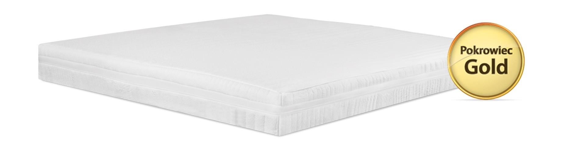 Materac sprężynowy Comfort Exclusive