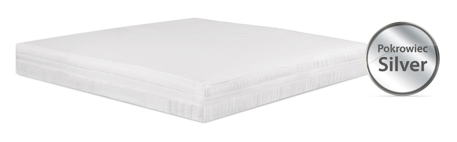 Materac sprężynowy Comfort Standard