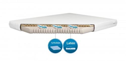 Materac lateksowy Latex Typical