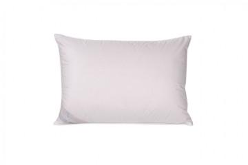 Poduszka puchowa ekskluzywna biała