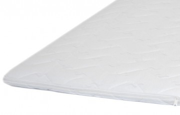 Materac Nawierzchniowy Piankowy 180x200x3 cm